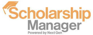 Scholarship Manager Logo