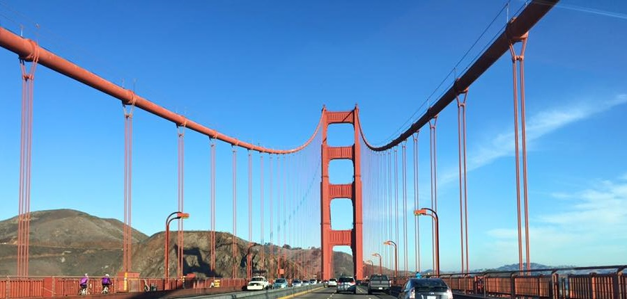 NSEA San Francisco 2015